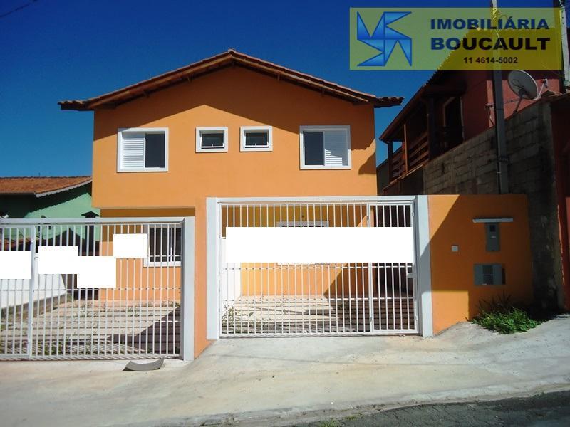 Casa residencial à venda,  Vargem Grande Paulista - SP