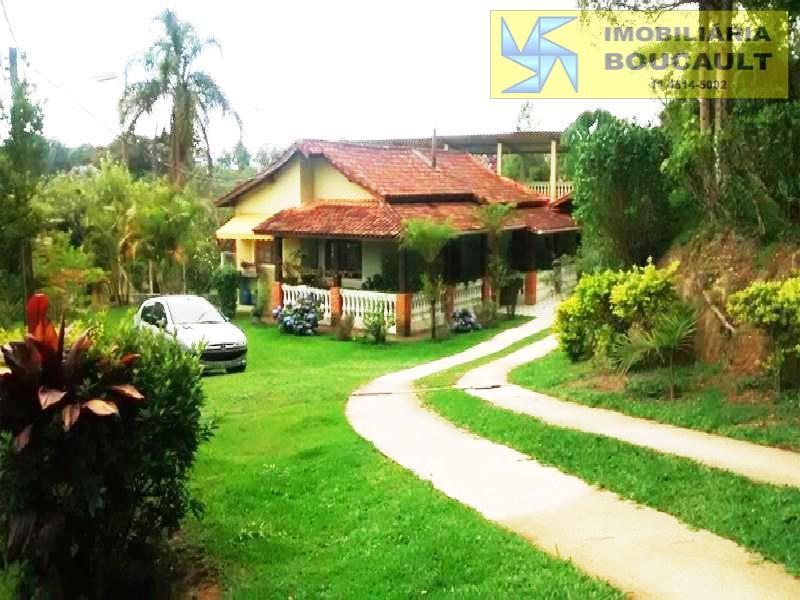Chácara residencial à venda, Caucaia do Alto, Cotia - SP