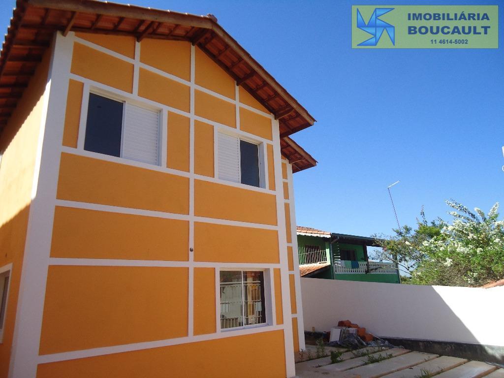 Casa residencial à venda, Vargem Grande Paulista-SP