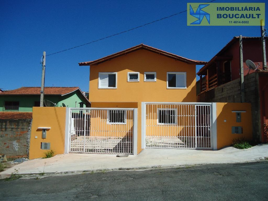 Casa residencial à venda, Vargem Grande Paulista , SP
