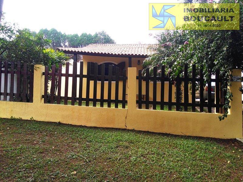 Casa residencial para venda e locação, Granja Cristiana, Vargem Grande Paulista - CA2331.
