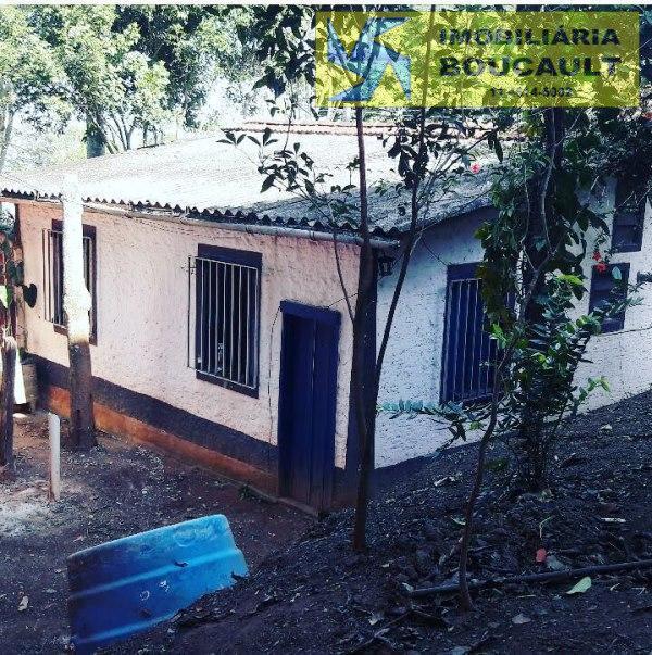 Casa residencial à venda, Jardim Empirio, Cotia.