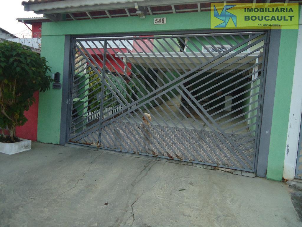 Casa à venda, Parque Agreste, Vargem Grande Paulista.