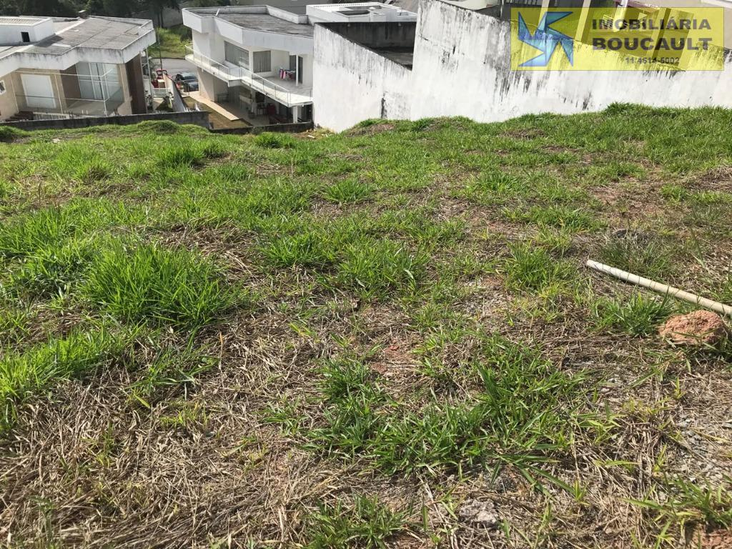 Terreno residencial à venda, Km 29 Raposo Tavares