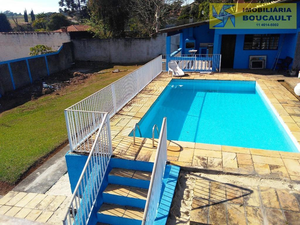 Casa em Condomínio - Vargem Grande Paulista - SP.
