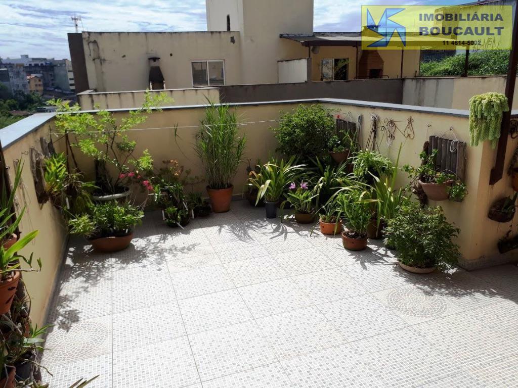Apartamento dentro de condomínio Reserva de Cotia, Centro (Cotia), Cotia-SP.