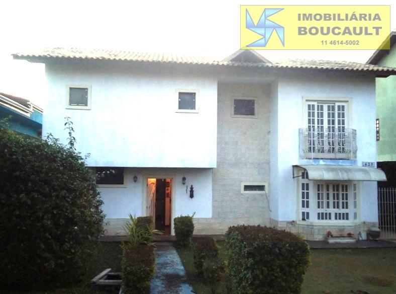 Casa com 4 dormitórios à venda, 260 m² por R$ 680.000  Rua Catléia, 625 - Haras Bela Vista - Vargem Grande Paulista/SP