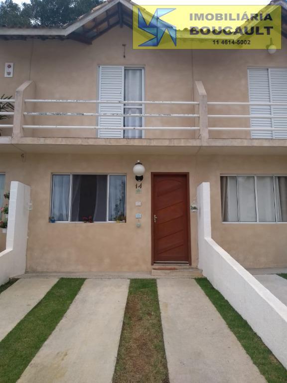Casa residencial à venda, Centro (Caucaia do Alto), Cotia.