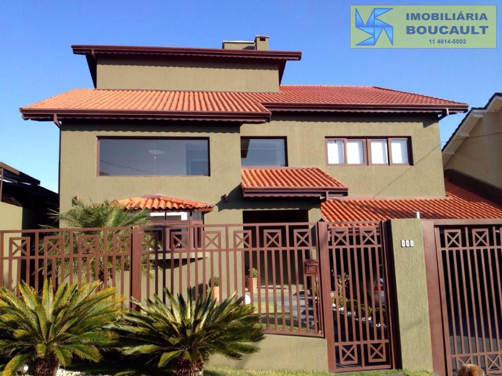 Casa em condomínio, Haras Bela Vista, Vargem Grande Paulista - SP.