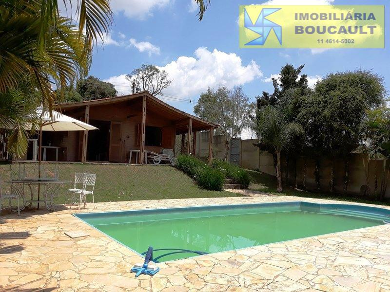 Casa residencial à venda, Caucaia do Alto Cotia - SP