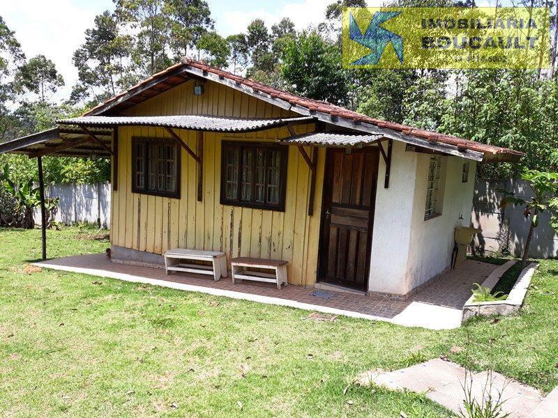 Casa residencial à venda, Caucaia do Alto, Cotia - SP