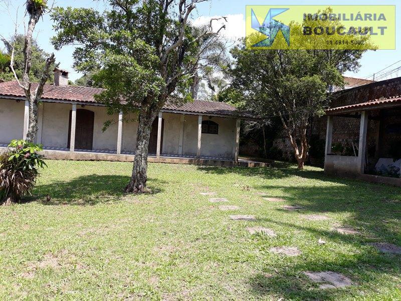 Casa residencial à venda, Jardim Rosa Azul (Caucaia do Alto), Cotia.