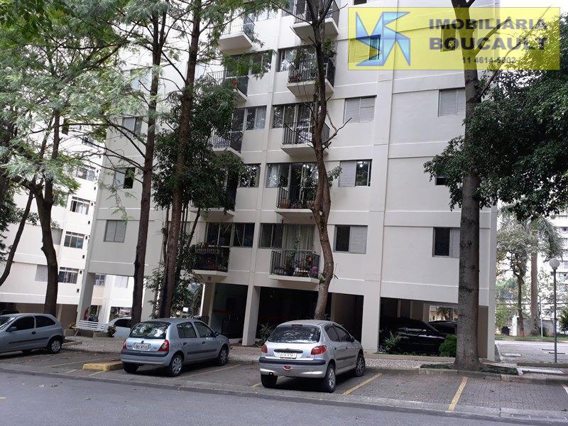 Apartamento Residencial para venda e locação, Morumbi, São Paulo - AP0079.