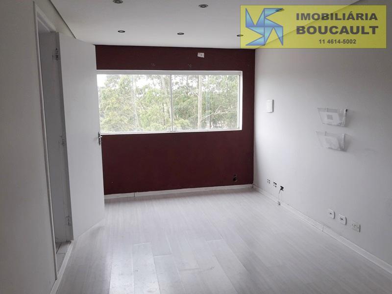 Sala para alugar, 35 m² por R$ 1.200 - Estr. de Caucaia do Alto, 2.000 - Vargem Grande Pta.