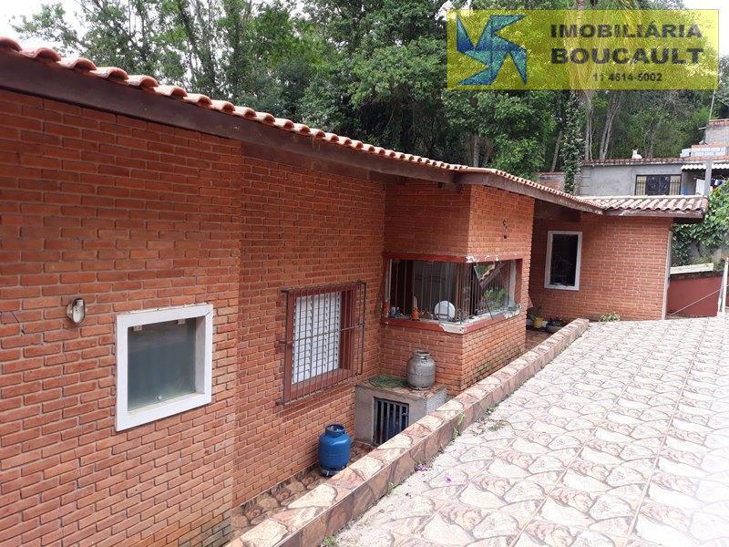 Casa com 3 dormitórios à venda, 184 m² por R$ 460.000 - Caucaia do Alto - Cotia/SP