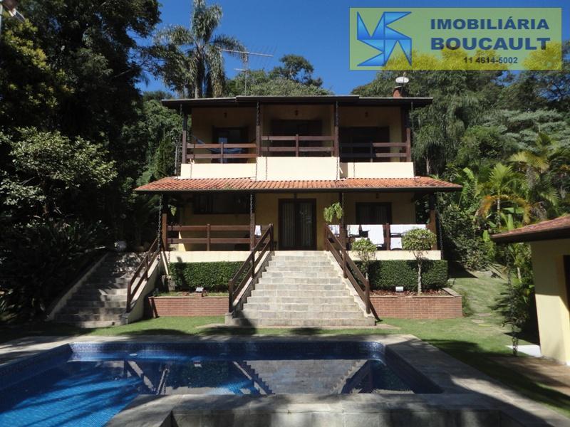 Excelente Casa em condomínio, Itapevi, SP.