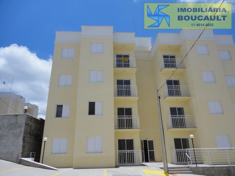 Apartamento residencial -Vargem Grande Paulista - SP