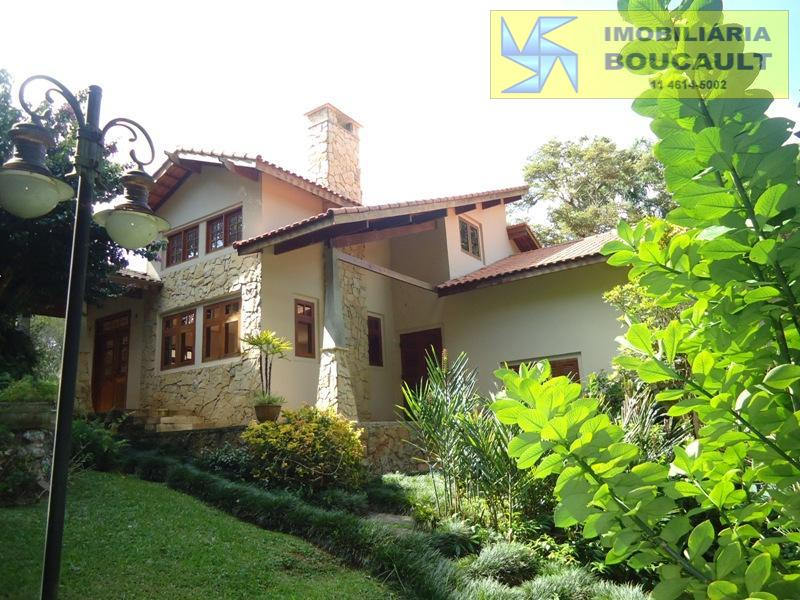 Casa fora de condomínio, Caucaia do Alto, Cotia , SP.
