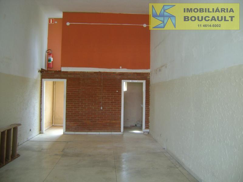 Loja comercial p/ locação, Estrada de Caucaia do Alto, Km 02 n. 2000 Centro Comercial Boulevard Boucault  Vargem Grande Paulista