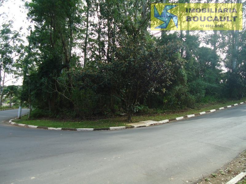 Terreno em Condomínio, Caucaia do Alto, Cotia, SP.