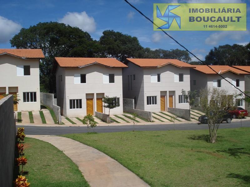 Casa em condomínio Villagio de Caucaia- Caucaia do Alto, Cotia-SP.