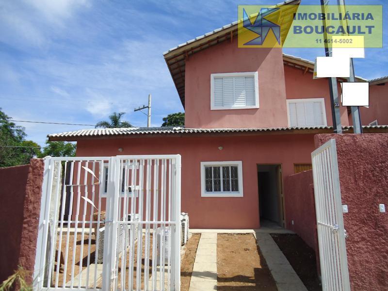 Casa fora de condomínio, Vargem Grande Paulista - SP.