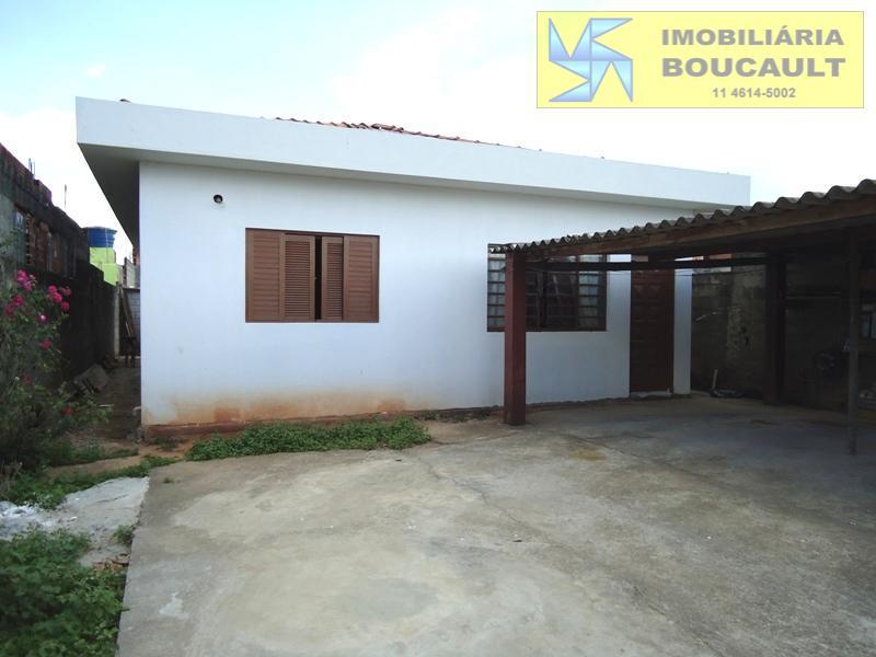 Casa fora de Condomínio, Vargem Grande Paulista, SP.