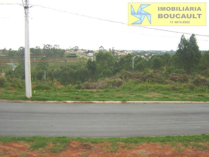 Terreno em condomínio, Vargem Grande Paulista, SP.