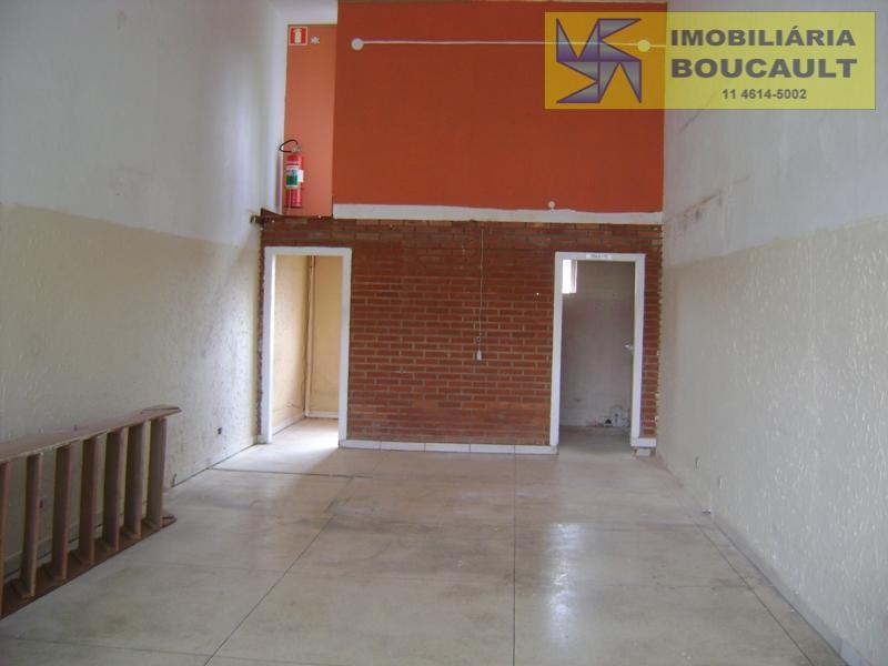 Loja Comercial para locação, Centro Comercial Boulervard Boucault - Vargem Grande Pta.