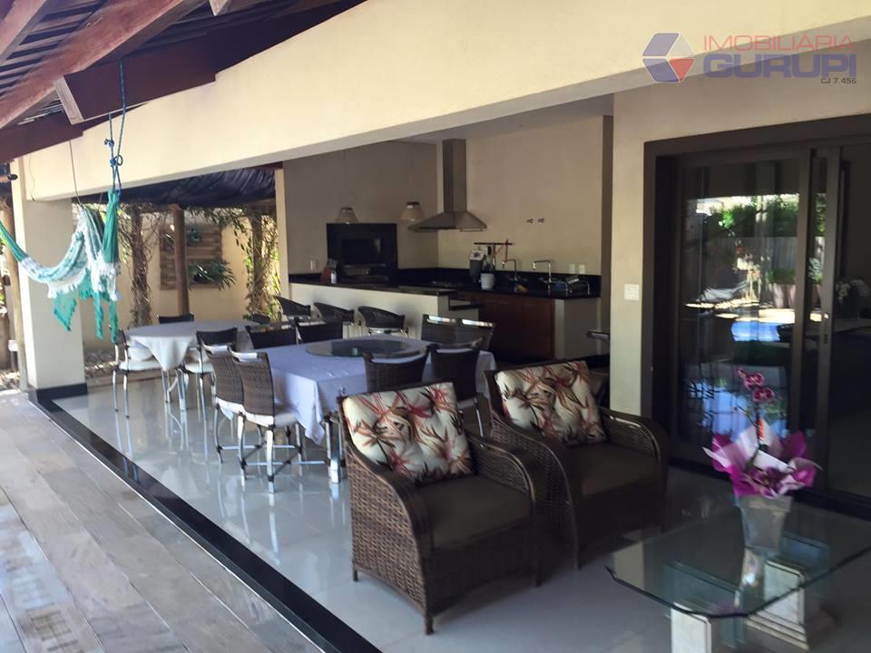 Casa residencial para venda e locação, Parque Residencial Damha I, São José do Rio Preto - CA4570.