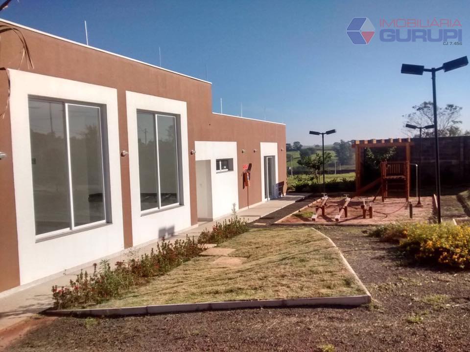condomínio fechado com toda segurança e lazer, entrada de 10% do valor do terreno + parcelas...