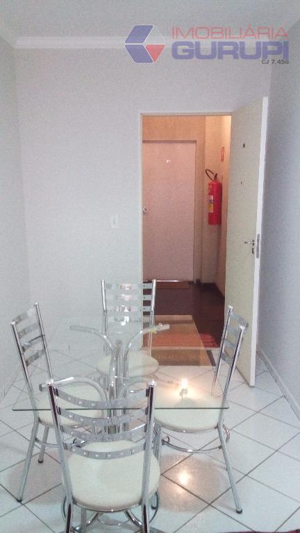 Apartamento residencial para venda e locação, Vila Itália, São José do Rio Preto - AP2709.