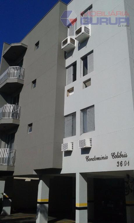Apartamento residencial para venda e locação, Vila Itália, São José do Rio Preto - AP3653.