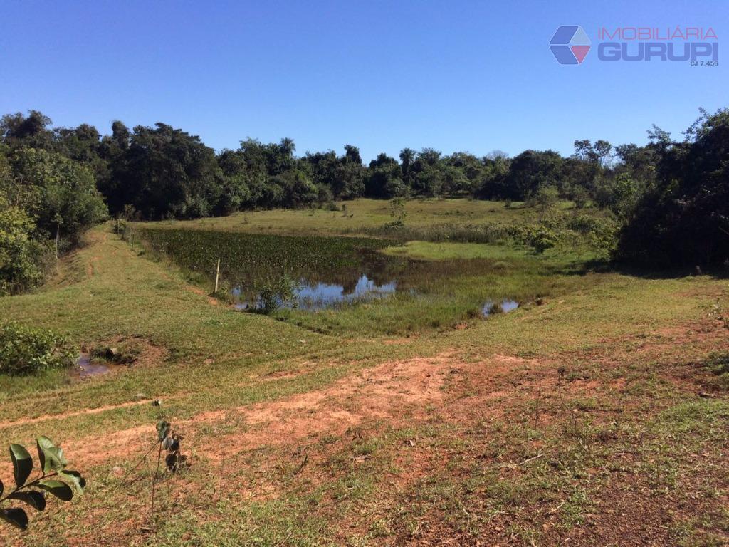 Sítio com 2 dormitórios à venda, 180000 m² por R$ 2.000.000 - Zona Rural - Monte Aprazível/SP