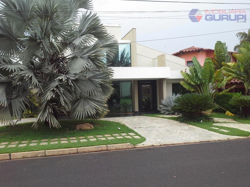 Casa residencial à venda, Parque Residencial Damha, São José do Rio Preto - CA3604.