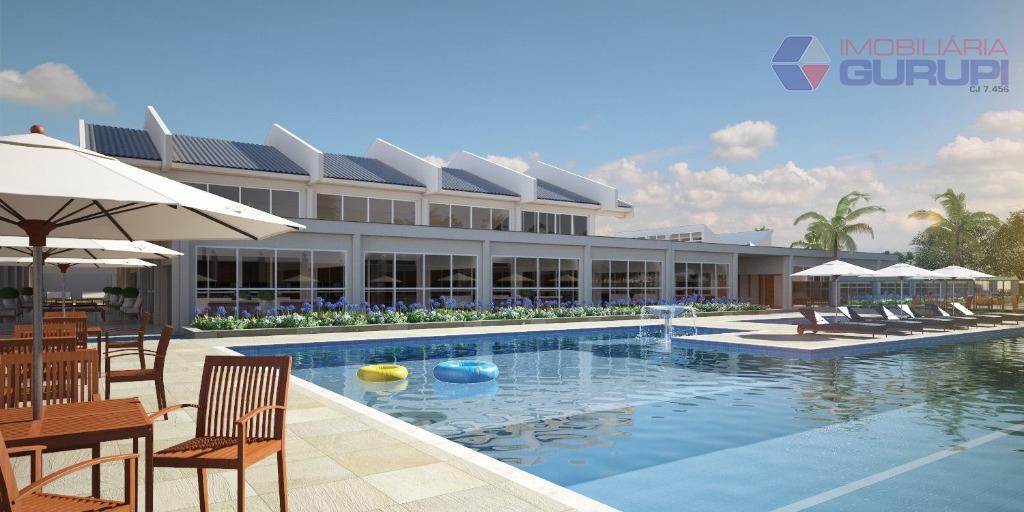 terrenos em condomínio fechado com lazer completoà partir de 253m2venha morar com tranquilidade e conforto, com...