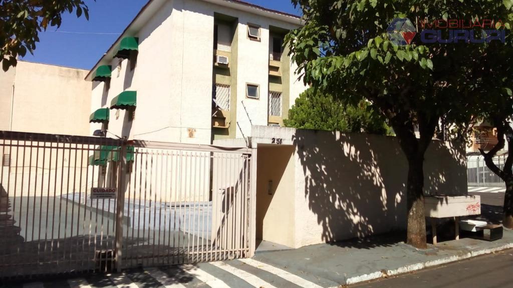 Apartamento com 2 dormitórios à venda, 60 m² por R$ 150.000 - Jardim Residencial Vetorasso - São José do Rio Preto/SP