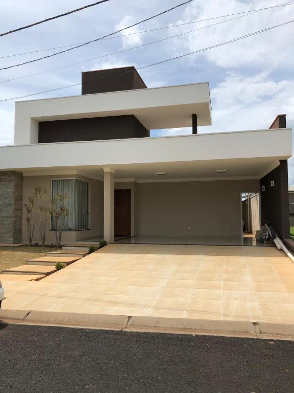 Casa com 3 dormitórios à venda, 240 m² por R$ 950.000 -  locação R$ 4.000 . Parque Residencial Damha VI - São José do Rio Preto/SP
