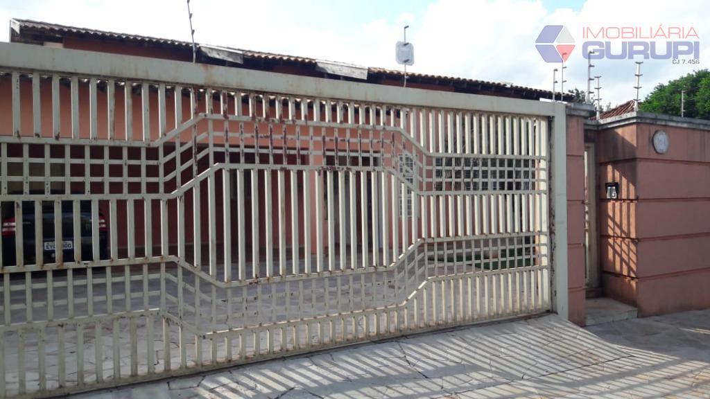 Casa com 3 dormitórios à venda, 250 m² por R$ 700.000 - Jardim Vivendas - São José do Rio Preto/SP