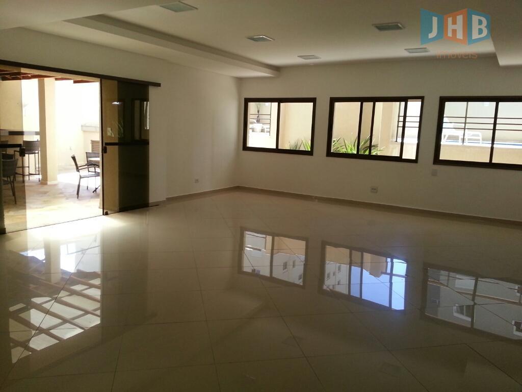 Apartamento residencial à venda, Jardim Aquárius, São José dos Campos - AP0057.