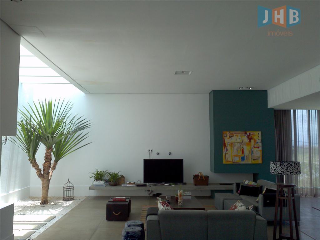 Casa residencial à venda, Parque Mirante Do Vale, Jacareí - CA0220.