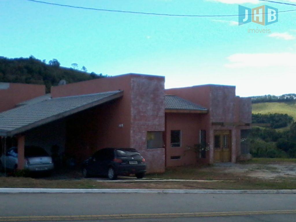 Casa  residencial à venda, Reserva Fazenda São Francisco, Jambeiro, São José dos Campos.