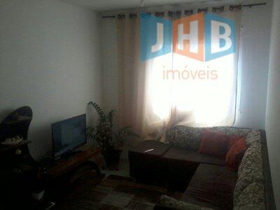 Apartamento residencial à venda, Residencial Portal da Mantiqueira, Taubaté - AP0626.