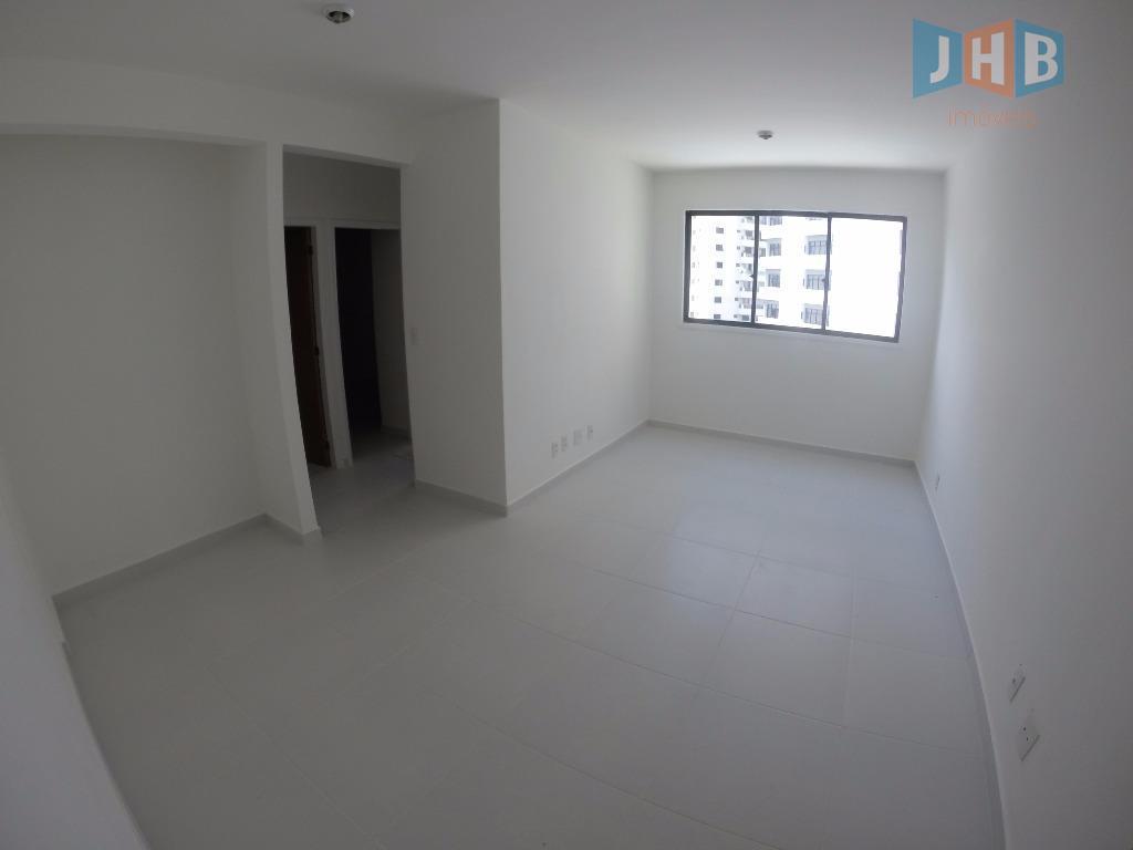 Apartamento com 2 dormitórios à venda, 67 m² por R$ 240.000 - Jardim Aquarius - São José dos Campos/SP