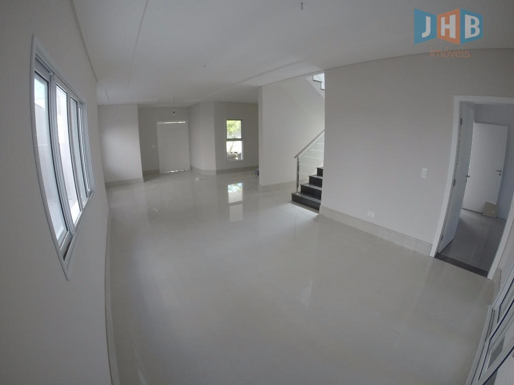 Sobrado com 4 dormitórios à venda, 260 m² por R$ 1.000.000 - Urbanova - São José dos Campos/SP