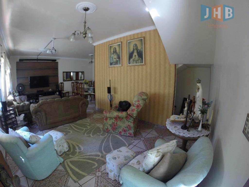 Sobrado  residencial à venda, Jardim Alvorada, São José dos Campos.