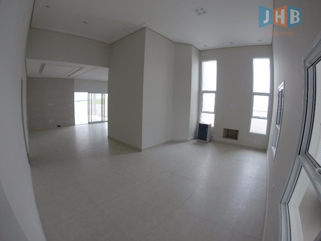 Casa residencial à venda, Condomínio Residencial Alphaville II, São José dos Campos.