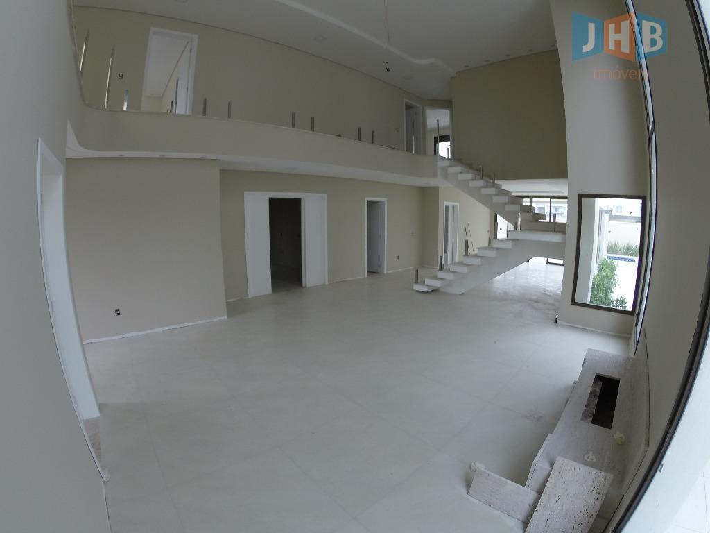 Sobrado residencial à venda, Jardim do Golfe, São José dos Campos.