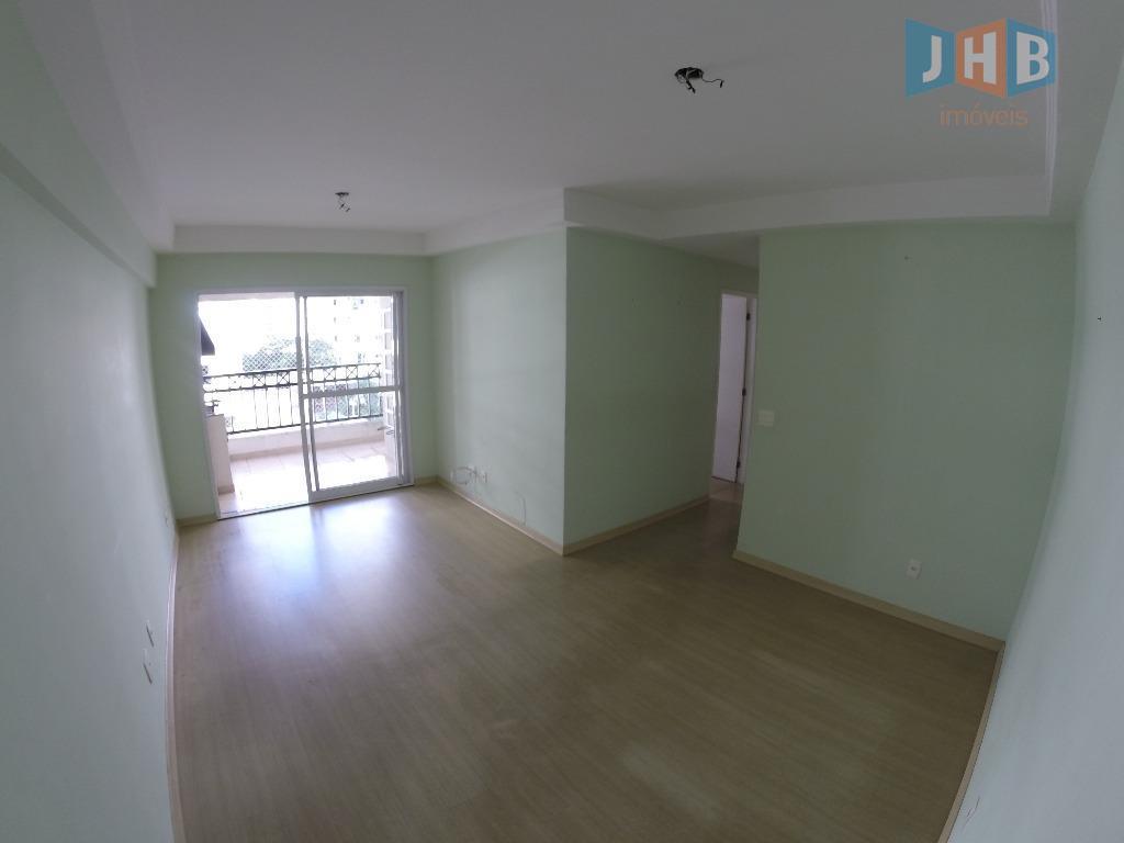 Apartamento à venda, 86 m² por R$ 455.000,00 - Jardim Aquarius - São José dos Campos/SP