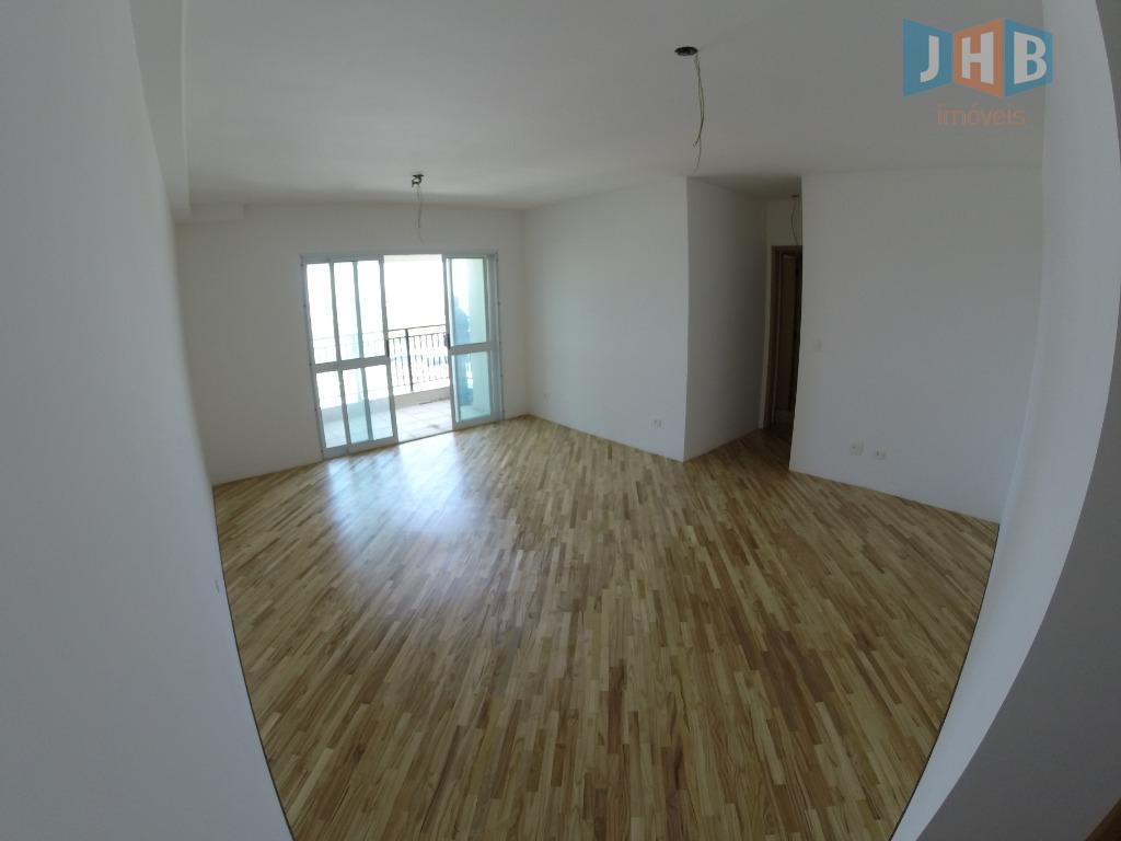 Apartamento residencial à venda, Jardim Aquarius, São José dos Campos - AP1756.